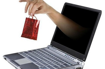 Магазин подарков в Интернете