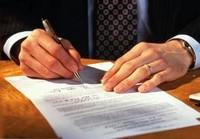 Срочный договор: продление и заключение