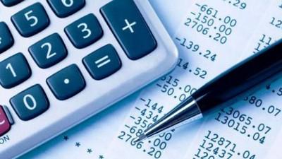 Формула для расчета ЕНВД
