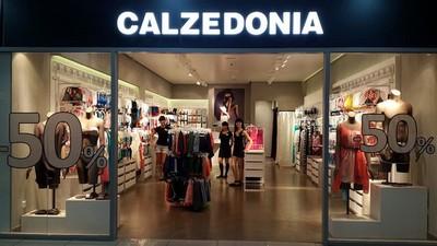 Помощь франчайзеру при покупке магазина Кальцедония