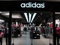 """Магазин спортивных товаров """"Адидас"""" и его франшиза"""