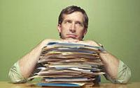 Документы и бумаги, чтобы открыть ИП