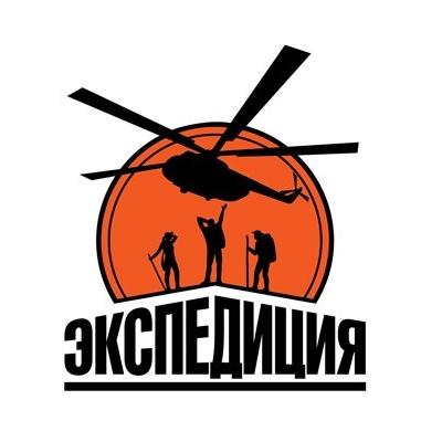 """Магазин для туризма """"Экспедиция"""""""