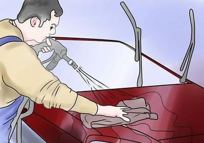 Первые шаги, если нет средств на открытие автомойки