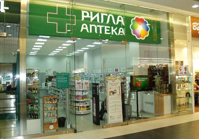 """Первопроходец в аптечном франчайзинге """"Ригла"""""""