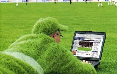Ставки на спорт через Интернет