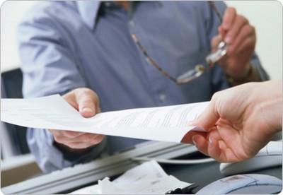 Получение сведений из ЕГРЮЛ через налоговую