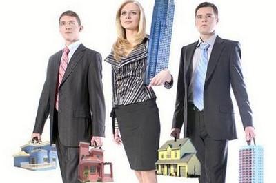 Клиенты для нового агентства недвижимости