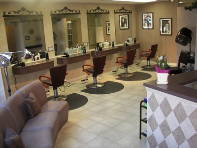 Помещение, чтобы создать бизнес - парикмахерскую