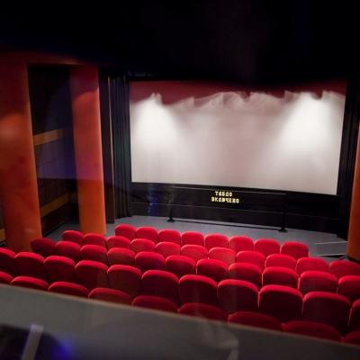 Открытие кинотеатра для собственного бизнеса