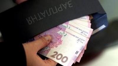 """""""Черная"""" зарплата в конвертах и ее возврат"""