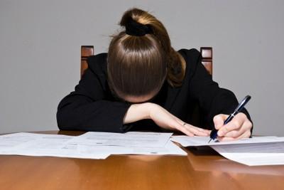 Порядок действий при кончине рабочего