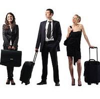 Расчет суммы на расходы в деловой поездке