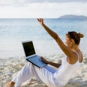 Компенсация отпускных, если сотрудник увольняется