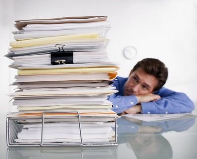 Полный пакет документов, чтобы прекратить деятельность ИП