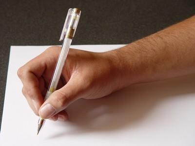 Написание резюме с указанием причины увольнения
