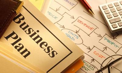 Бизнес-план по созданию креативного агентства