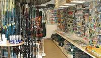 Магазин рыболовецких принадлежностей - как его создать?