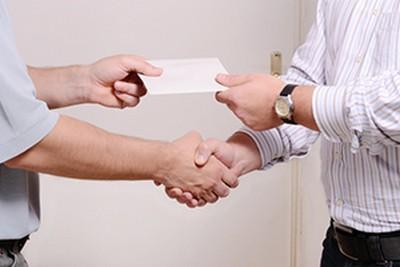 Возвращение зарплаты в конвертах