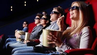 Кинотеатр и расходы на его открытие