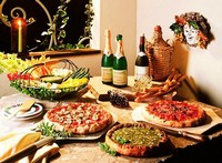 Пиццерия - выбор формата кафе и варианты его открытия
