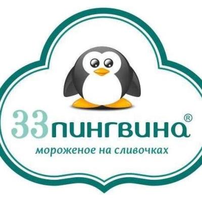 """Франчайзинг """"33 пингвина"""" - условия сотрудничества"""
