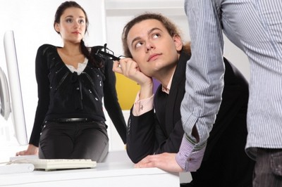 Уход сотрудника, если он не справился с испытанием