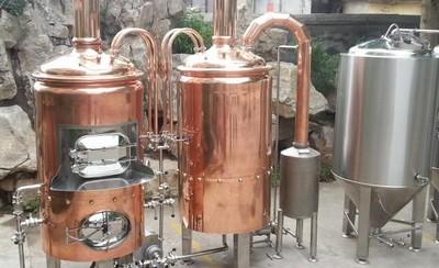Регистрация пивоварни бизнесмену