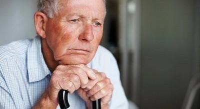 Увольнение человека пенсионного возраста