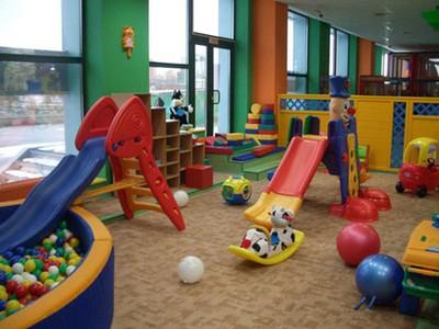 Помещение, в котором можно организовать детский сад