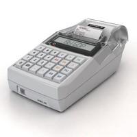 Аппарат по пробитию чеков и его регистрация