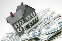 Расчет налога на разнообразное имущество ООО