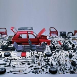 Магазин запчастей для автомобилей