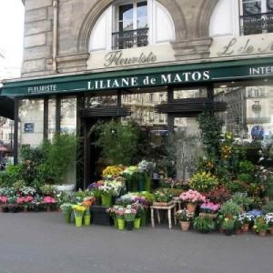 Открытие цветочного магазина самостоятельно