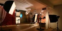 Создание фотостудии для бизнеса