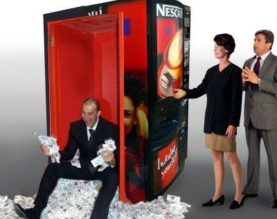 Насколько рентабелен вендинговый бизнес?