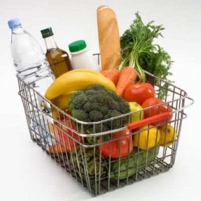 Открытие торговой точки по продаже продуктов