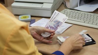Перерасчет зарплаты и внесение поправок в ведомость