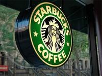 Одна из франшиз кофеен