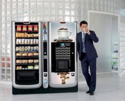 В чем особенность автоматного бизнеса: