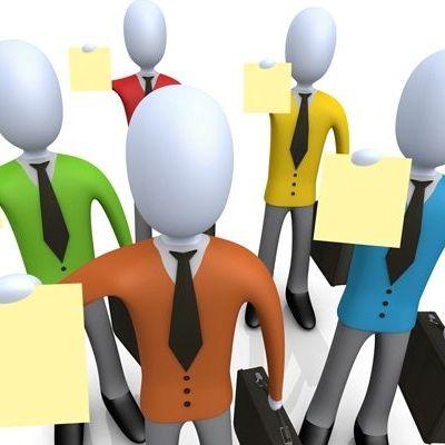 Личные карточки работника - когда и кто заполняет?