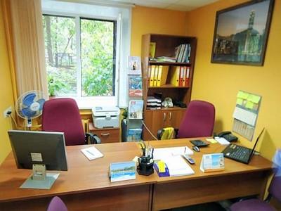 Создание офиса для работы