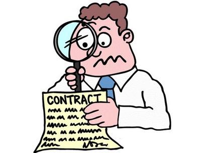 Как следует составлять и заключать срочный договор?