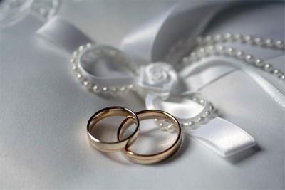 Свадьба - причина для отпуска