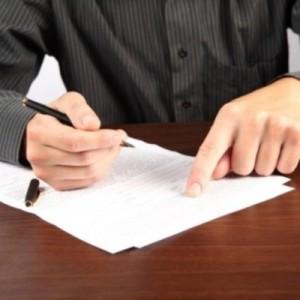 Составление заявления, чтобы оформить отпуск без зарплаты