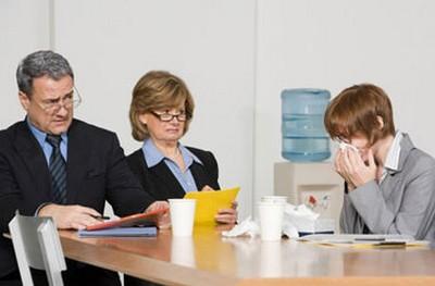 Увольнение по желанию работодателю, когда сотрудник болеет