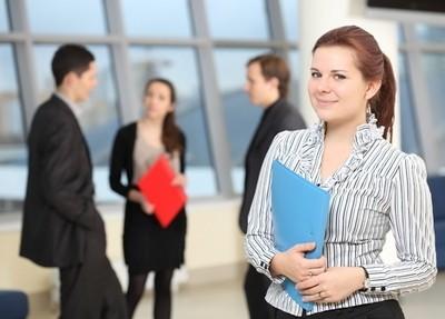 Увольнение сотрудницы-студентки
