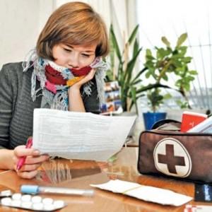 Увольнение во время болезни сотрудника