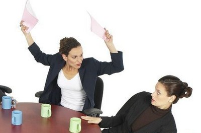 Проведение собеседования со стрессом