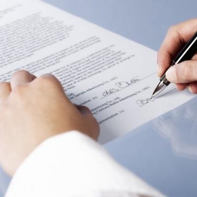 Подача заявления на неоплачиваемый отпуск